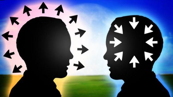 introvertit sau extrovertit