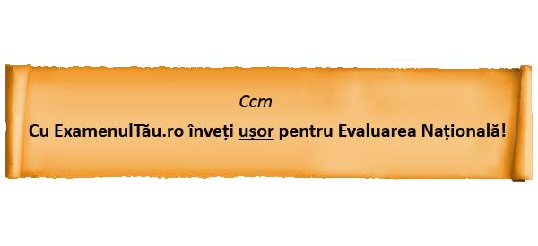 complementul circumstantial de mod - 01