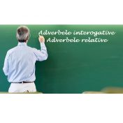 adverbe interogative