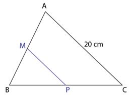 Triunghi oarecare ABC