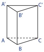 prisma triunghiulara regulata dreapta