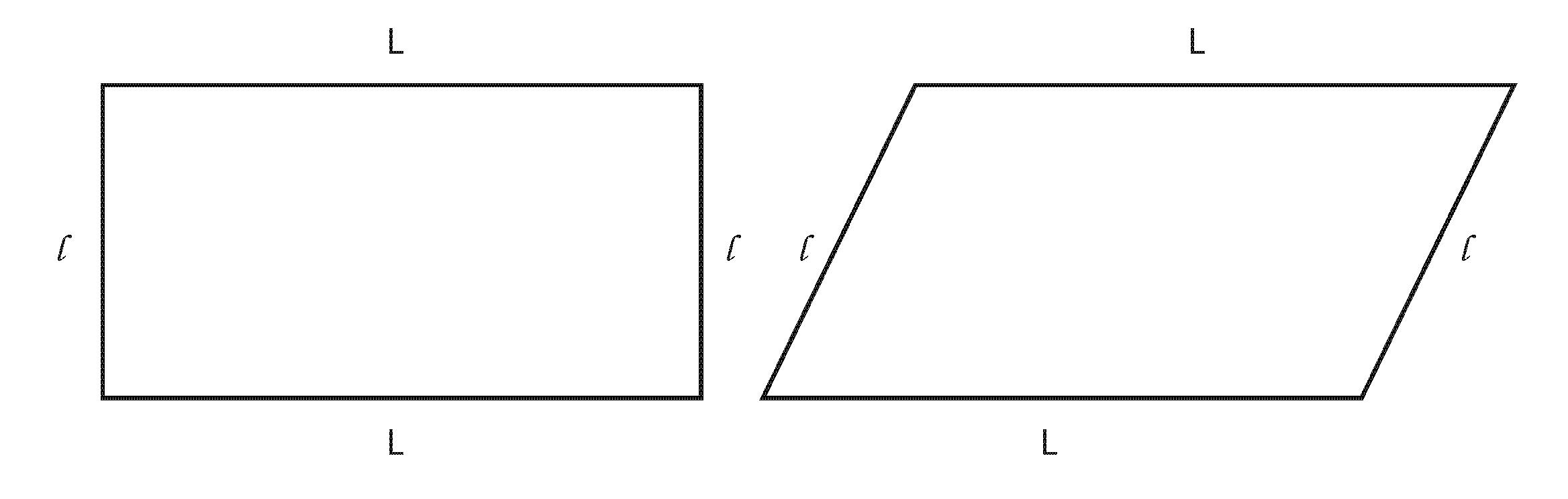 perimetru paralelogram si dreptunghi