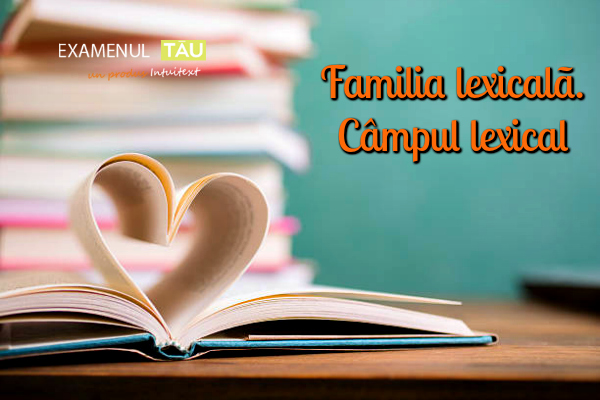 familia-lexicala-campul-lexical