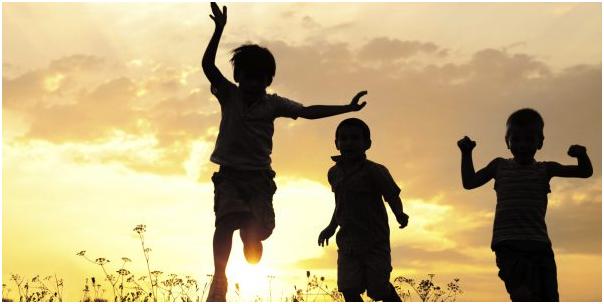 Top 5 jocuri pe care le recomandăm copiilor