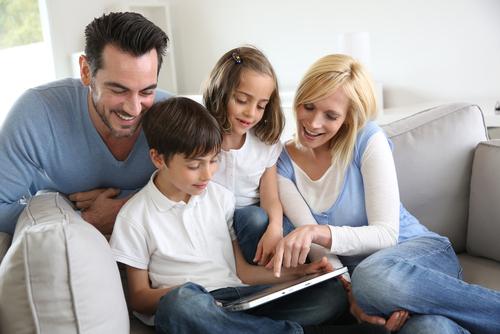 Părinți digitali