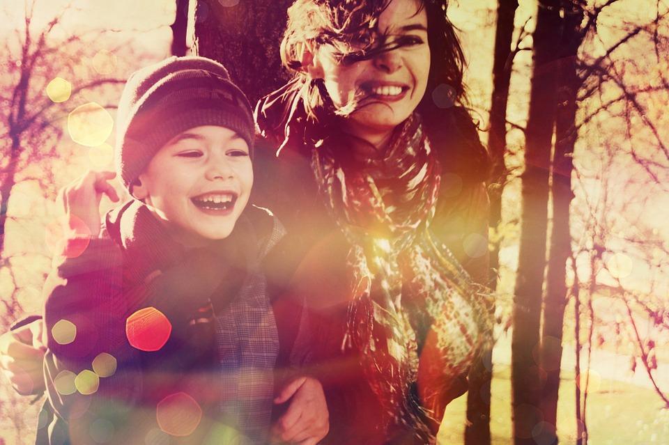 Playful parenting și educația prin joc