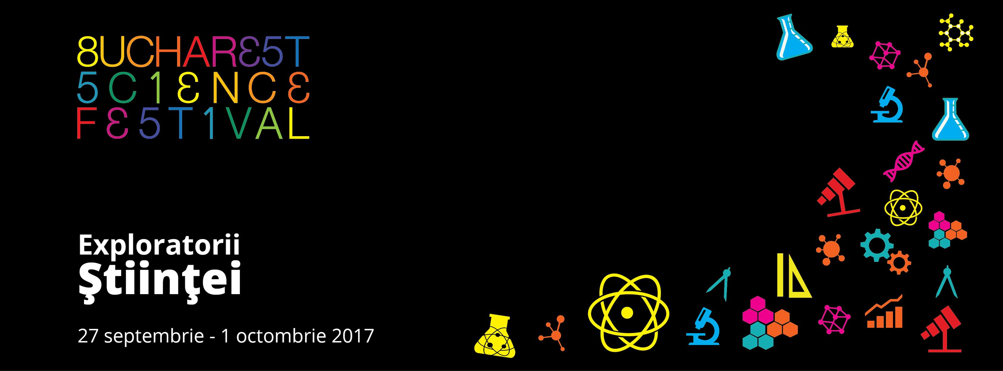 Bucharest Science Festival 2017