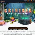 Site-ul educational Scoala Intuitext pentru clasele primare