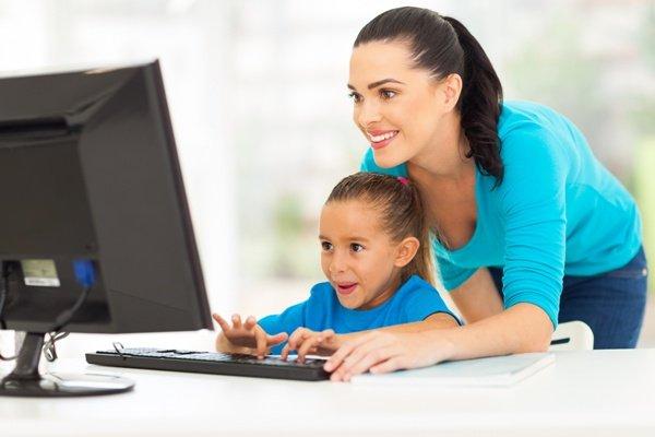 Siguranța copiilor în mediul digital