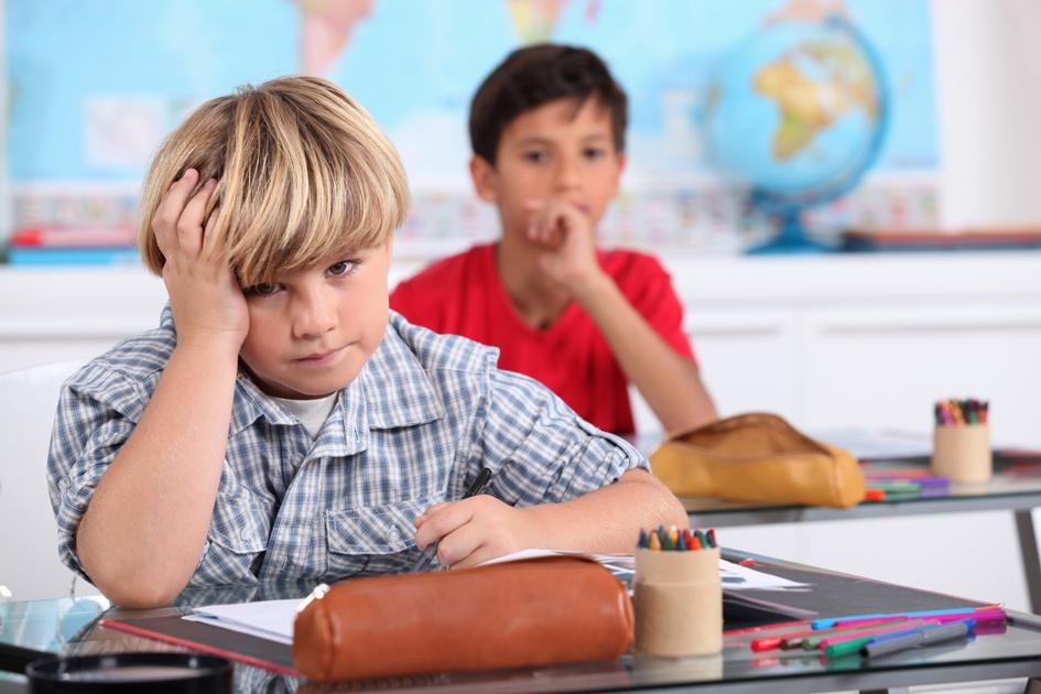 Atitudinea față de școală se formează în primii ani.